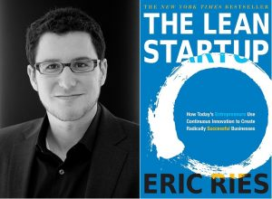 EricRies - The Lean Startup, base del Lean Marketing