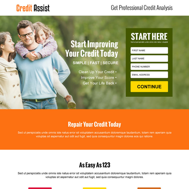 credit-analysis-service-lead-generation-best-converting-landing-page-design-template-024-th